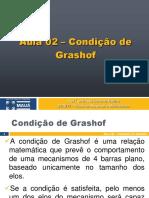 Aula 02 - Condição_de_Grashof