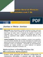 Aula 03 - Análise geral de posição - Mecanismos com 1 GL
