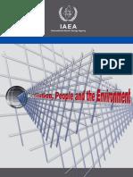 Radiaton, people and Evironmet - IAEA