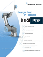 Universal Robots Products 2020