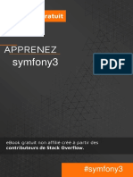 apprenez-symfony-3