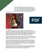 Biografia Info Rock Yngwie