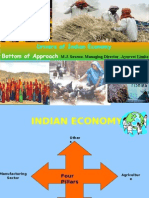 Indian Agri Industry