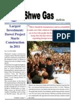 Shwe+Gas+Bulletin,+Dec+Issue 2010