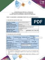 Guía de Actividades y Rúbrica de Evaluación-Paso 4 - Elaborar la segunda parte de la autobiografía.docx