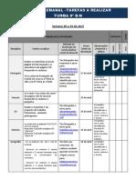 Plano de aula 20 a 24 de abril 9º Ano