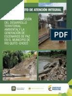 Proyecto Rio Quito