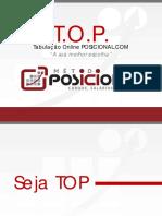 TOP-Tabulação Online POSICIONAL.COM