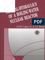 The Thermal-Hydraulics of a Boiling Water Nuclear Reactor - Lahey