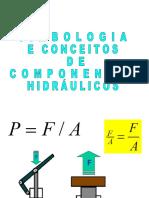 SIMBOLOGIA HIDRÁULICA