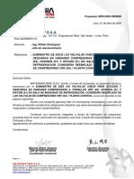 MPE-R20C-0000085 AUSTRAL -SUMINISTRO DE DOCE (12) VÁLVULAS CHECK  Y BRIDAS - PLANYA COISHCO.pdf