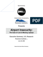 Dell Executive Summary FINAL 063008
