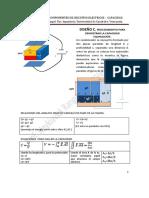 APUNTES SOBRE COMPONENTES DE CIRCUITOS ELÉCTRICOS -  CAPACIDAD