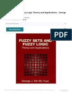 Fuzzy Sets and Fuzzy Logic Theory and Applications - George j. Klir , Bo Yuan |  1.pdf