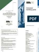 Consumer Building Guide
