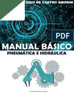 Manual Básico - Pneumática e Hidráulica