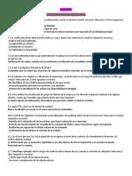 AUDITORIA I 2 parcial 2019