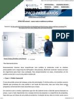 SPDA Estrutural - casos reais e melhores práticas - Termotécnica