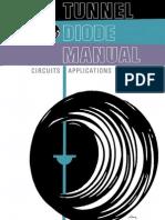 Ge1961TunnelDiodeManual