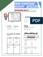 División-de-Números-Enteros-para-Primero-de-Secundaria