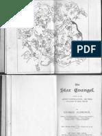 The Star Evangel by George Aldridge