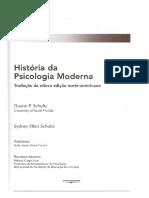 DocGo.Net-Cap 2 - História Da Psicologia Moderna