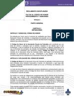 REGLAMENTO DEFINITIVO CORTE DE HONOR-18052016