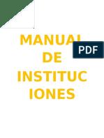 MANUAL DE INSTITUCIONES (1)