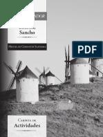 Ladran Sancho - Manos a la obra y cuarto de herramientas