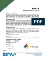 BIO-10