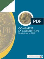 Combattre la corruption_stratégie ddc