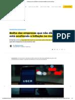 Jornal - Bolha das empresas que não dão lucro está ocultando a inflação no mundo todo - InfoMoney.pdf