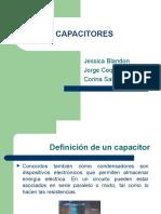 Capacitores JESS