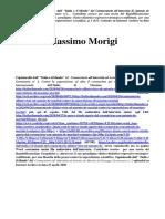 Copiaincolla Da Commentario All'Intervista Ad Antonio de Martini Di Giuseppe Germinario, Contro La Superstizione, Repubblicanesimo Geopolitico, Massimo Morigi
