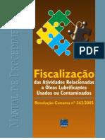 OLUC - Fiscalização