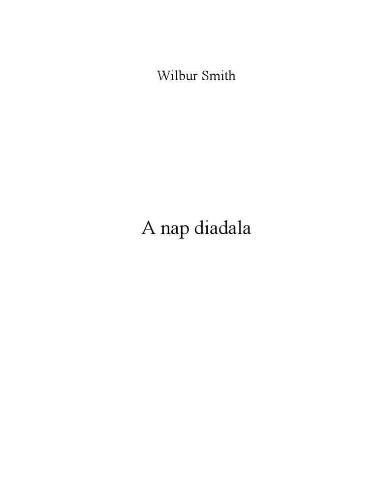 Smith Wilbur a Nap Diadala Hu Nncl4421-885v1 43ef96c873