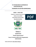 TAREA_DISEÑO_ORGANIZACIONAL