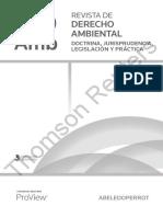 revista Derecho Ambiental_61_-_Enero-Marzo_2020