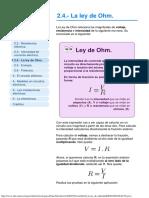 24- La ley de Ohm.pdf