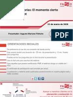 2020-03-23 - Pruebas Exploratorias ES