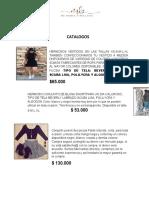 CATALOGOS, cartas mcv 2.docx