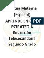 Antologia aprende en casa 2do. Grado (Mayo).docx
