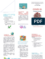 triptico covid-19