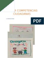 TALLER COMPETENCIAS CIUDADANAS GIOVANNI