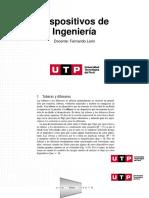 DISPOSITIVOS DE INGENIERIA