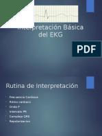 EKG Interpretación Básica.pptx