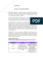 Caso Marketing Aérolinea JetBLue