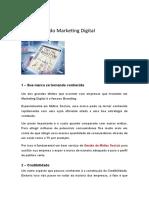 5 Benefícios do Marketing Digital