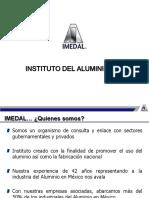 imedal presentacoin institucional2016