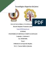 Definición de un Enunciado Regular.pdf